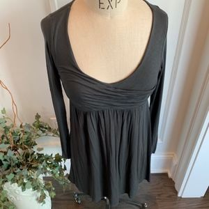 Forever Women's Knit Tunic/Dress